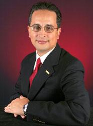 Ian Bautista Portrait