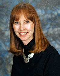 Karin Ogden Roberts Portrait