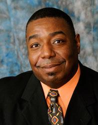 Orlando Singleton Portrait