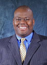 Vernon Birmingham Portrait