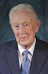 Lowell Brune Portrait