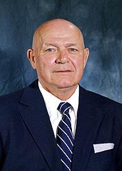 Richard Gleichman Portrait