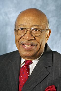 Chester Owens Portrait