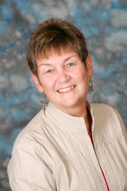 Meredith Roberts Schraeder Portrait
