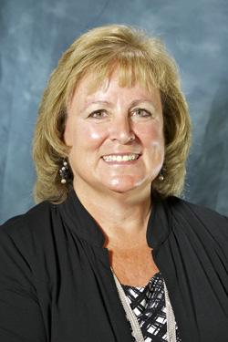 Nancy Browne Portrait