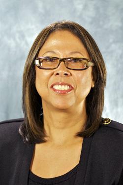 Valerie Chow Portrait