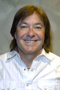 Keith Mark Portrait