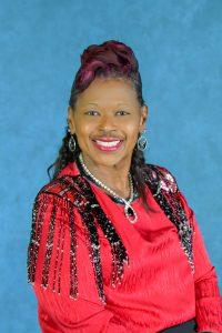 Dr. Kathryn Lee Maddox-Riley
