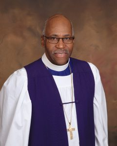 Rev. Ervin Sims