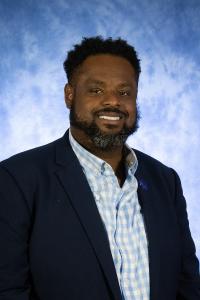 Dr. Mitchell Portrait