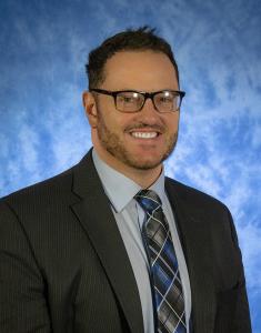 Dr. Scraggs Portrait