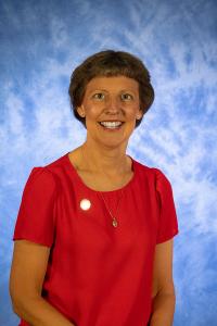 Mary Stewart Portrait