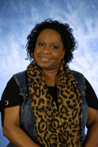 Yolanda Thompson Portrait