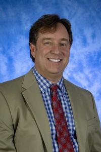 Dr. Wilcox Portrait